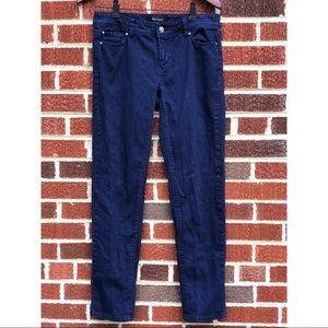 Buy 2 Get 1 Free: White House Black Market Jeans
